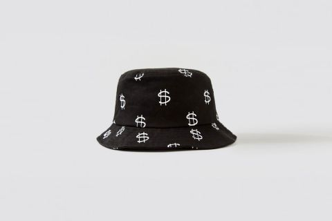 d031e64a1 Stüssy Money Bucket Hat | What Drops Now