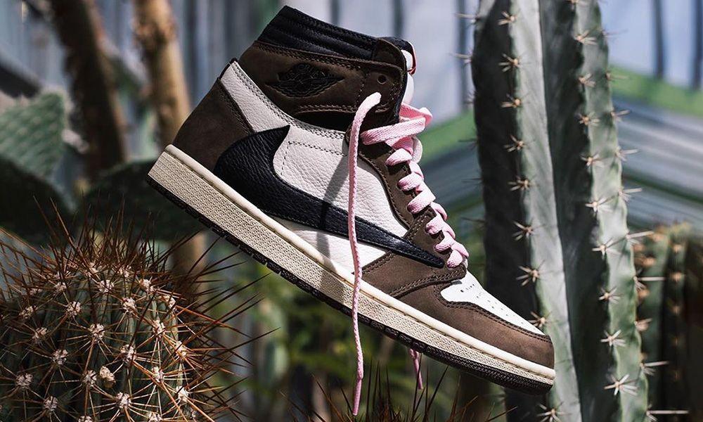 41d23f6e07b999 Travis Scott s Air Jordan 1