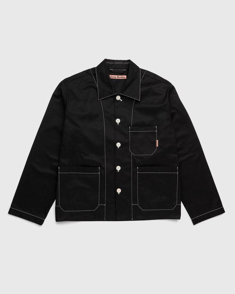 Acne Studios – Heavy Twill Jacket