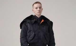 Here's Where to Cop Gosha Rubchinskiy's GR-Uniforma SS19 Collection Now
