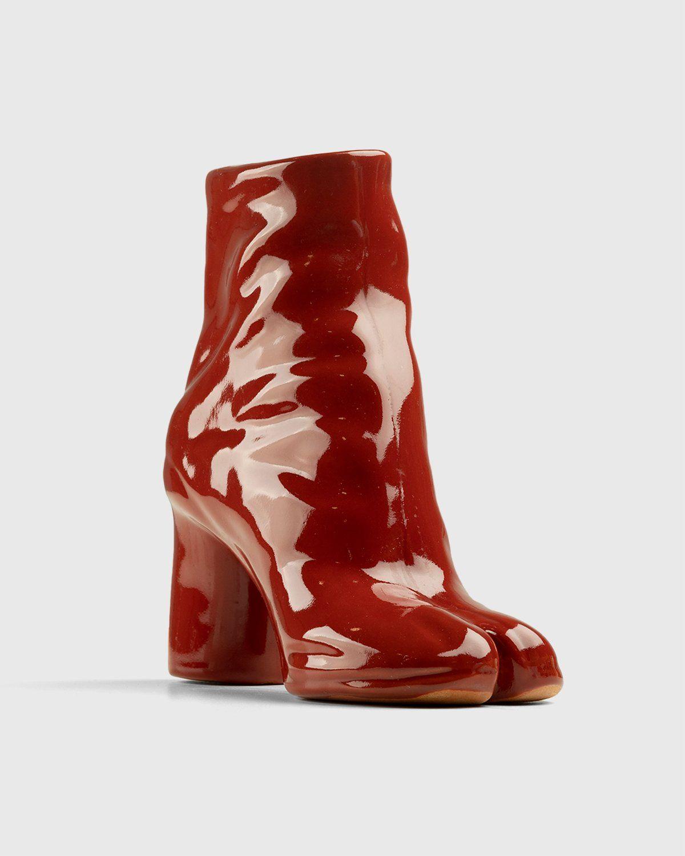 Idea Generale – Tabi Vase Noel Red - Image 3