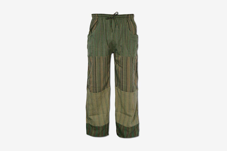 The Jams Patchwork Pants