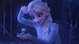 frozen 2 second trailer