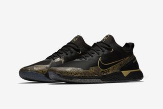 da69ea4762697 The Nike React FC CR7 Is Luxurious Enough for Ronaldo Himself ...