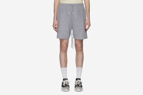 Polar Fleece Shorts