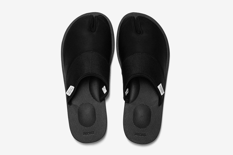 Nanpou Sandals