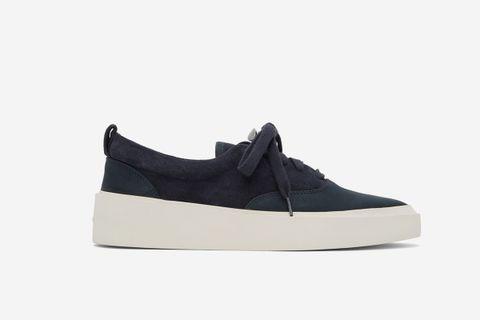 Suede 101 Sneakers