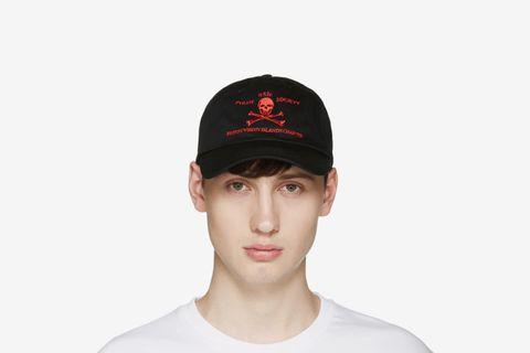Pyrate Society Cap