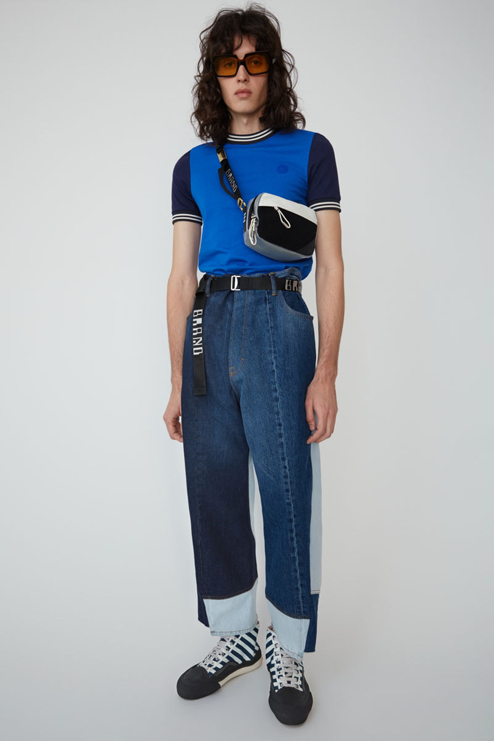3acne studios ss19 denim collection