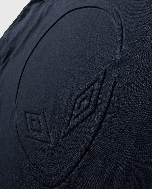 Umbro x Sucux – Oversize T-Shirt Black - Image 5