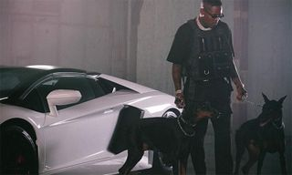"YG Takes Shots at 6ix9ine in His ""Bulletproof"" Video"
