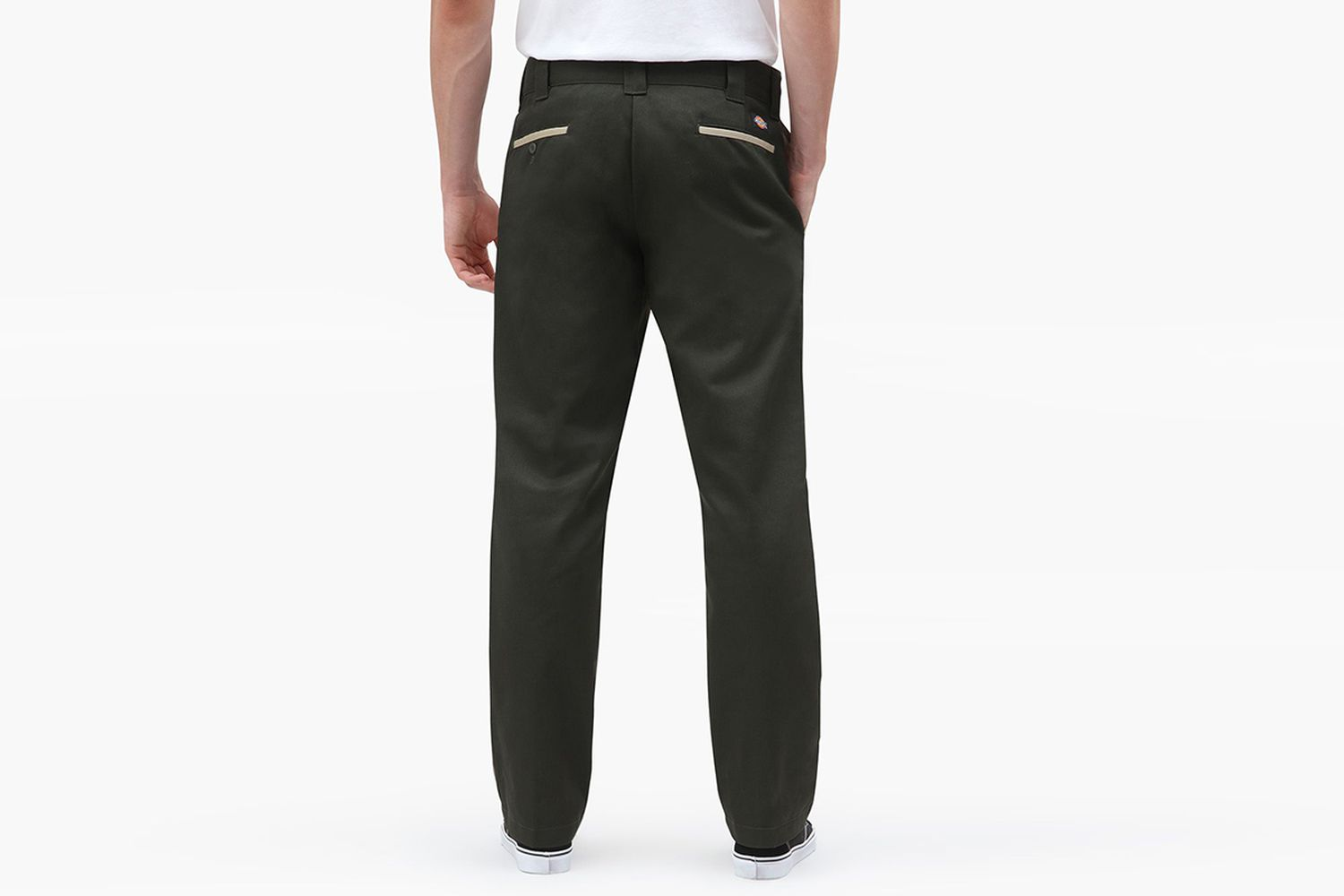 Slim Fit Ezel Work Pant