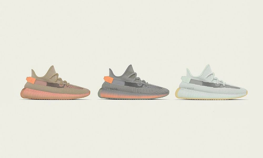 31605fcdd The Next YEEZY Boost 350 You ll Be Able to Buy Depends on Where You Live