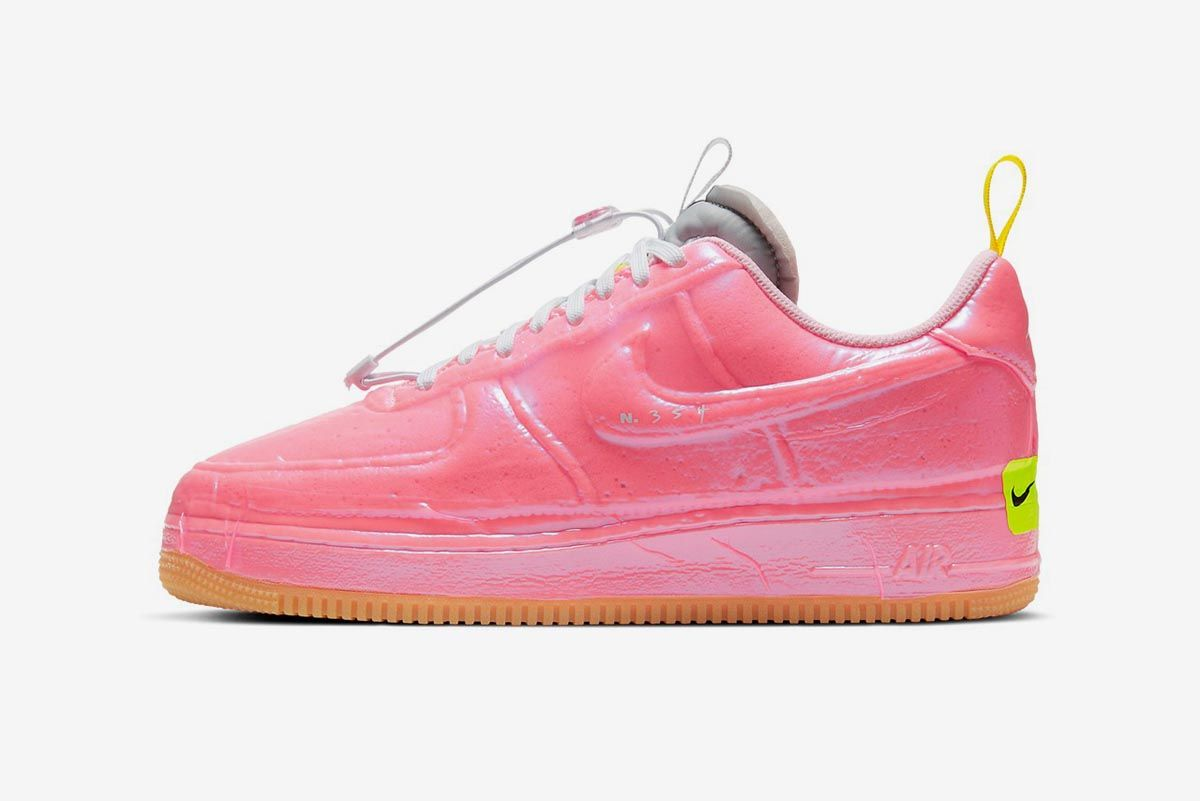 Nike Is Heating Things Up for Valentine's Day & Other Sneaker News Worth a Read 85