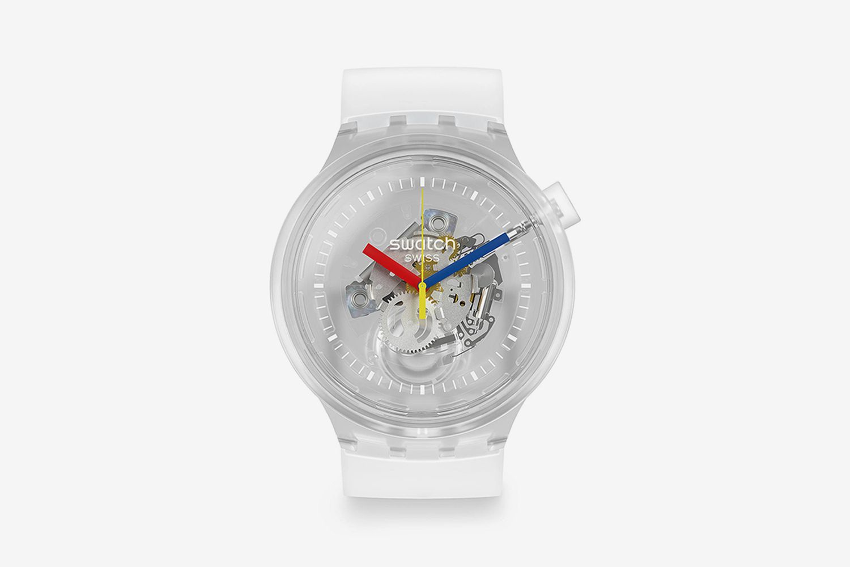 Big Bold Jelly Watch