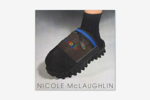 nicole mclaughlin book ignored prayers