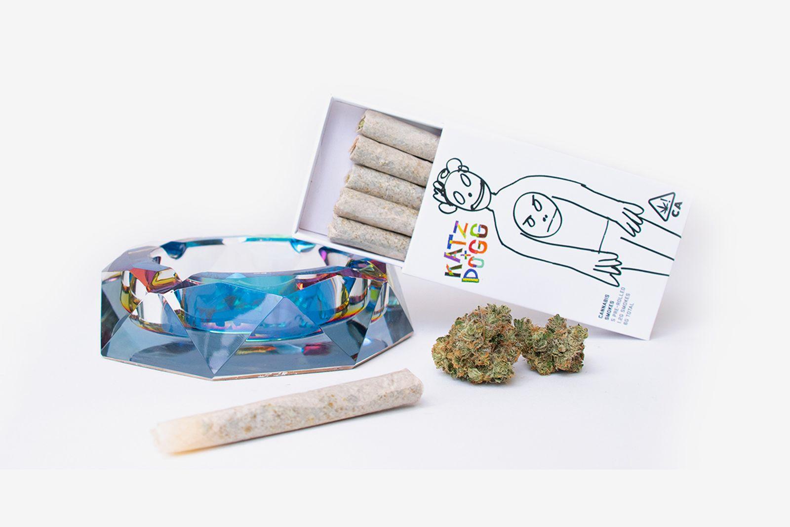 drx richard prince cannabis katz dogg