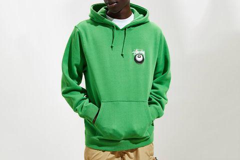 Cobra 8 Hoodie Sweatshirt