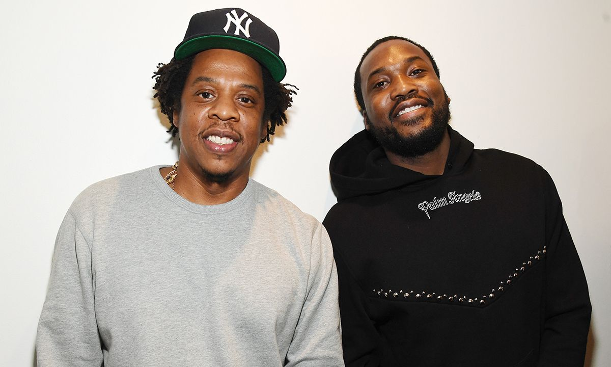JAY-Z & Meek Mill Donate 100,000 Masks To US Prisons