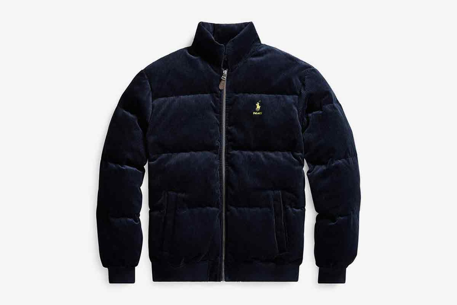 palace polo every piece polo ralph lauren