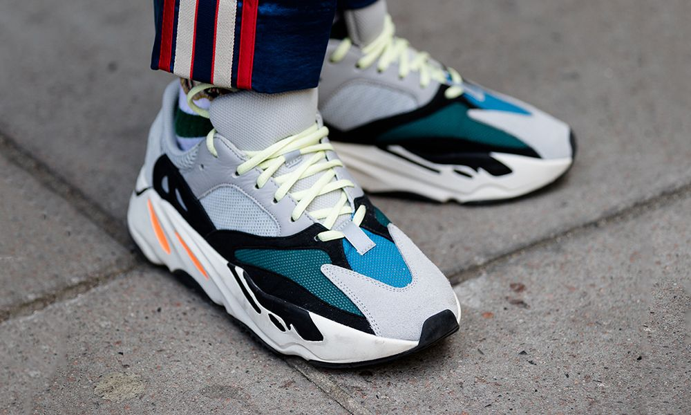 571120c05 How to Buy the adidas YEEZY Boost 700 Wave Runner If You Just Caught an L