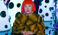 These Rare Yayoi Kusama Artworks Could Fetch $14 Million at Auction