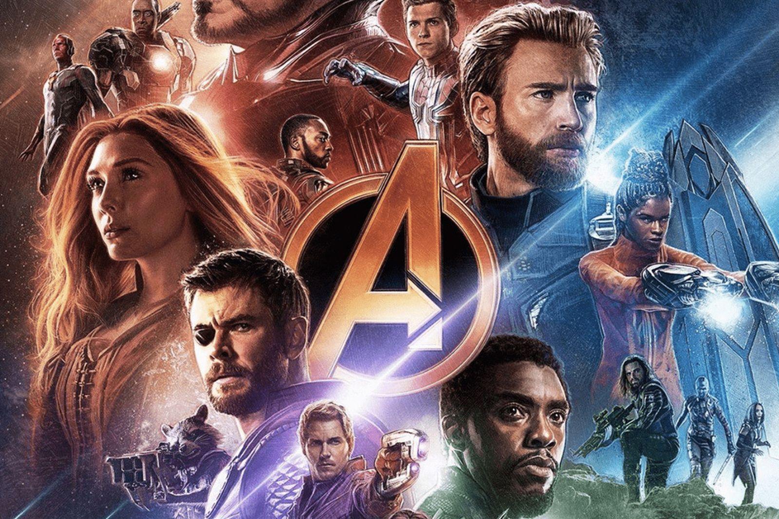 avengers 4 teaser Russo Brothers 'Avengers 4'