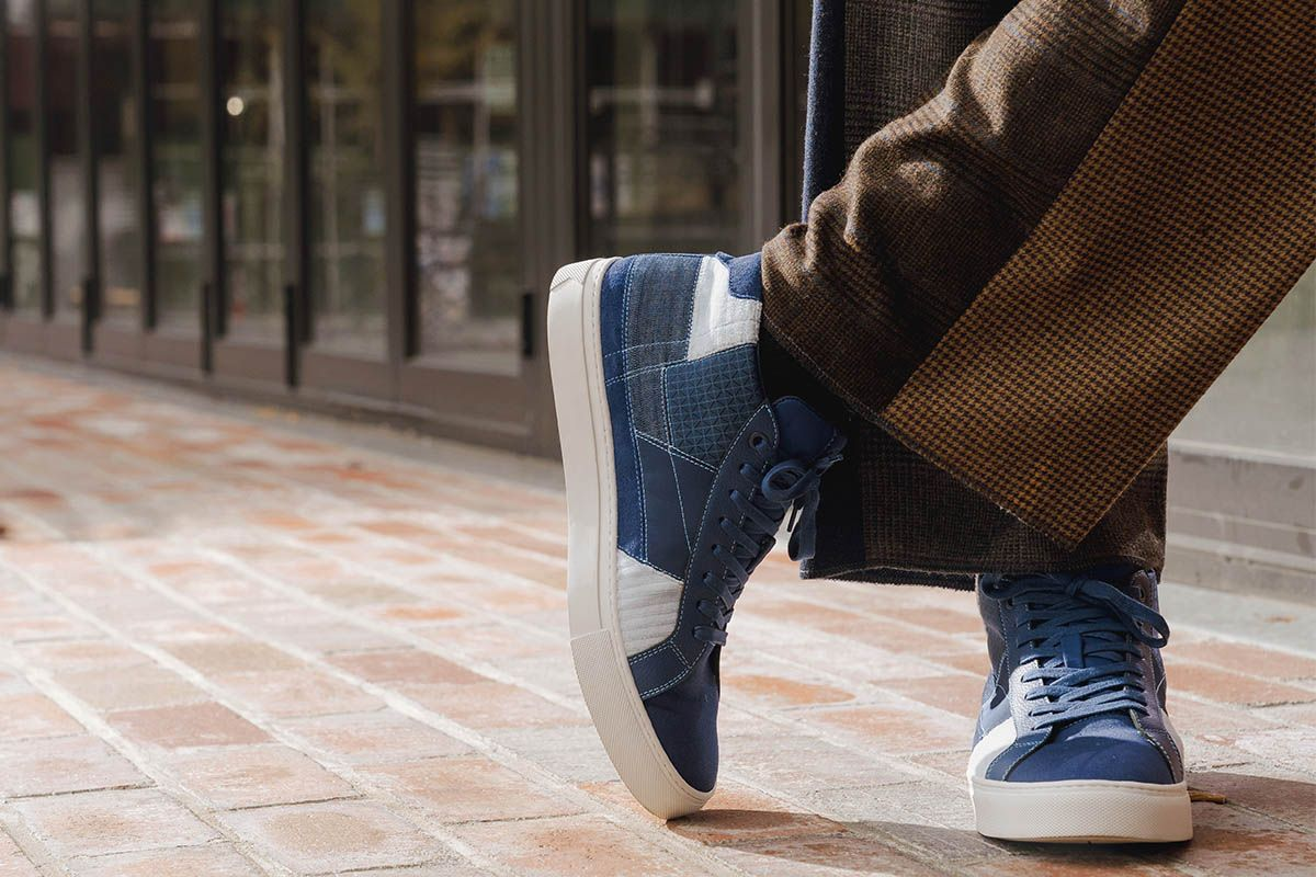 How GREATS Is Evolving Into a Responsible Sneaker Brand 15