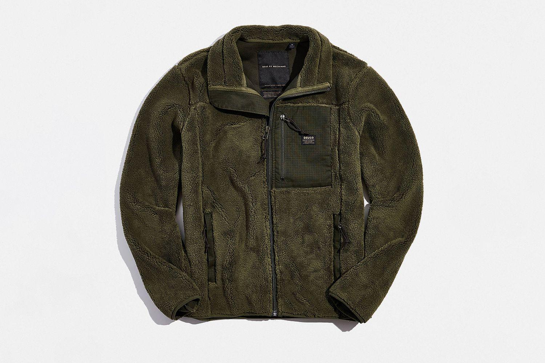 Fletcher Fleece Jacket