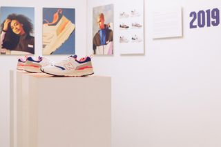5c9206274688a New Balance Unveils Its Brand-New 997H in London Last Week