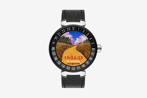 Tambour Horizon Connected Watch