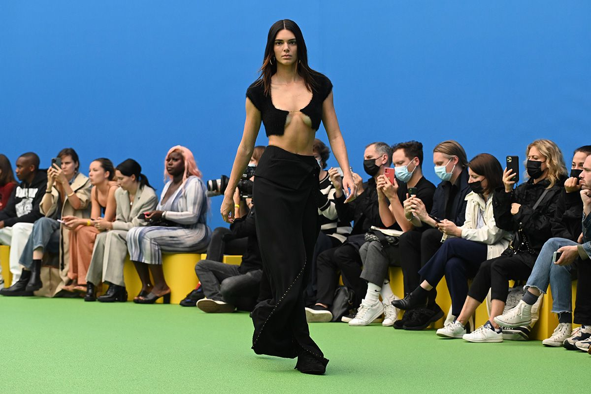 The One Jacquemus Top To Rule Them All