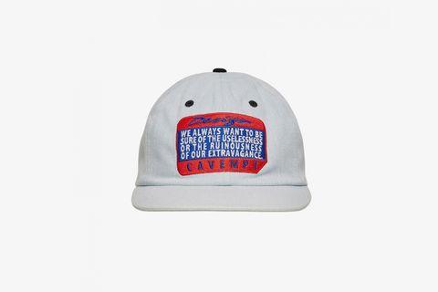 Extravagance Low Cap
