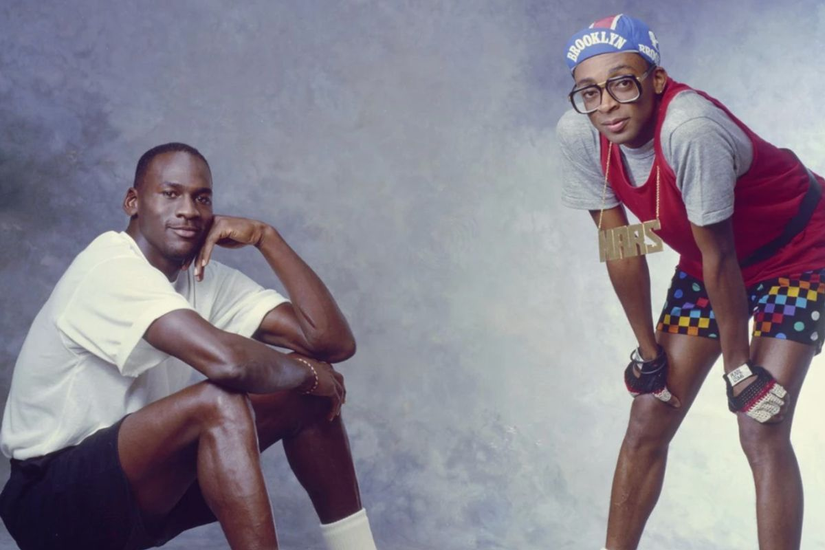 We Ranked Some of Michael Jordan's Best (& Weirdest) Commercials 1