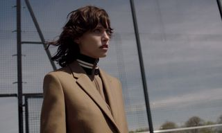 Neil Barrett Shows Off an On-Trend Mix of Tailoring and Sportswear in This New Video