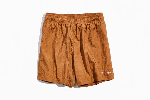 UO Exclusive Nylon Short