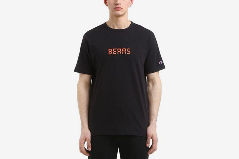Beams T-Shirt