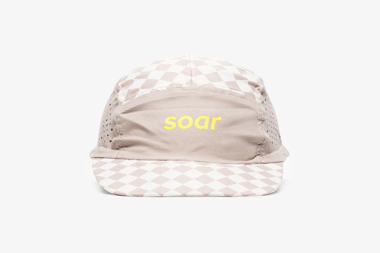 Lightweight Cap 2.0 Running Hat