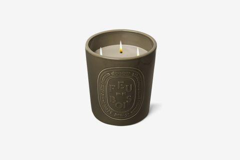 Indoor & Outdoor Scented Candle