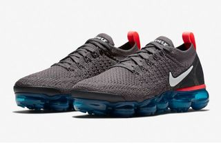 timeless design 6a053 bc985 Nike Air VaporMax Thunder Grey: Release Date, Price & More Info