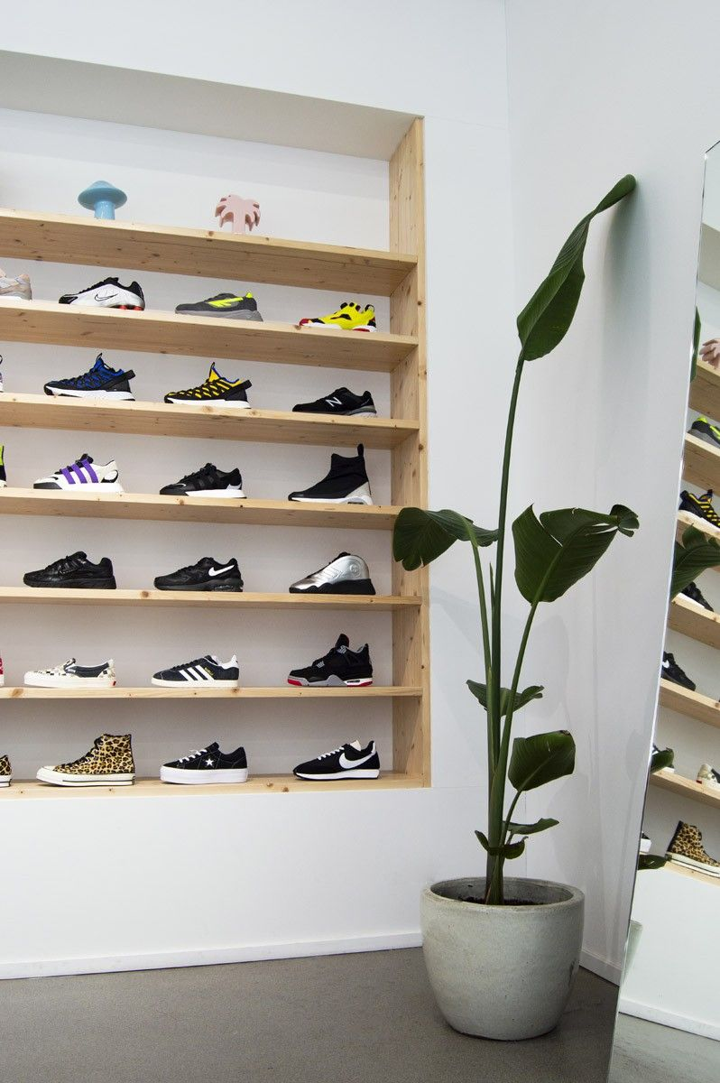 The Definitive Guide to Sneaker Stores Owned by Women 65