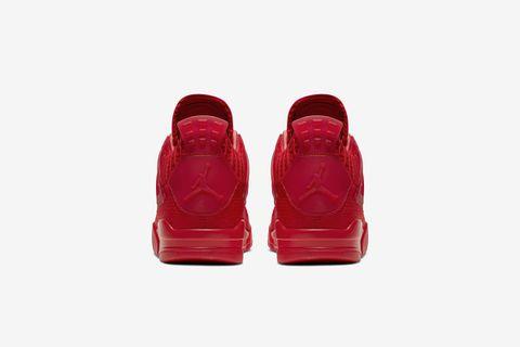 """Air Jordan 4 """"Flyknit"""""""