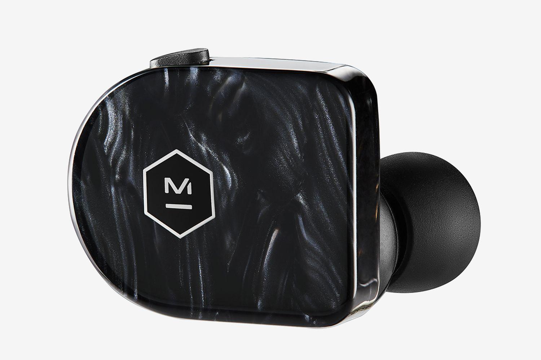 MW07 PLUS True Wireless Earphones