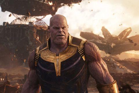 endgame easter egg Avengers: Endgame marvel