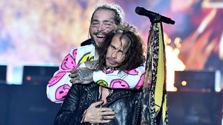 post malone aerosmith mtv vmas 2018 2018 MTV VMAs 21 Savage