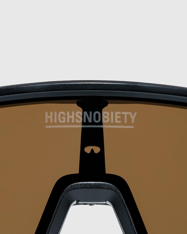 OAKLEY x HIGHSNOBIETY — SUTRO LITE BLACK - Image 3
