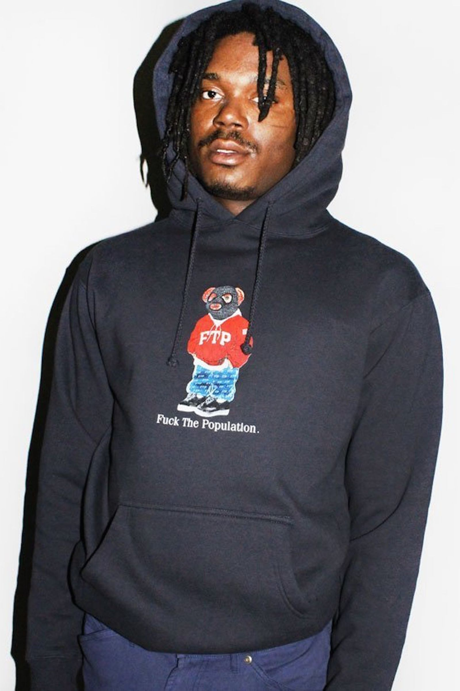 ftp ss19 Fuck the Population