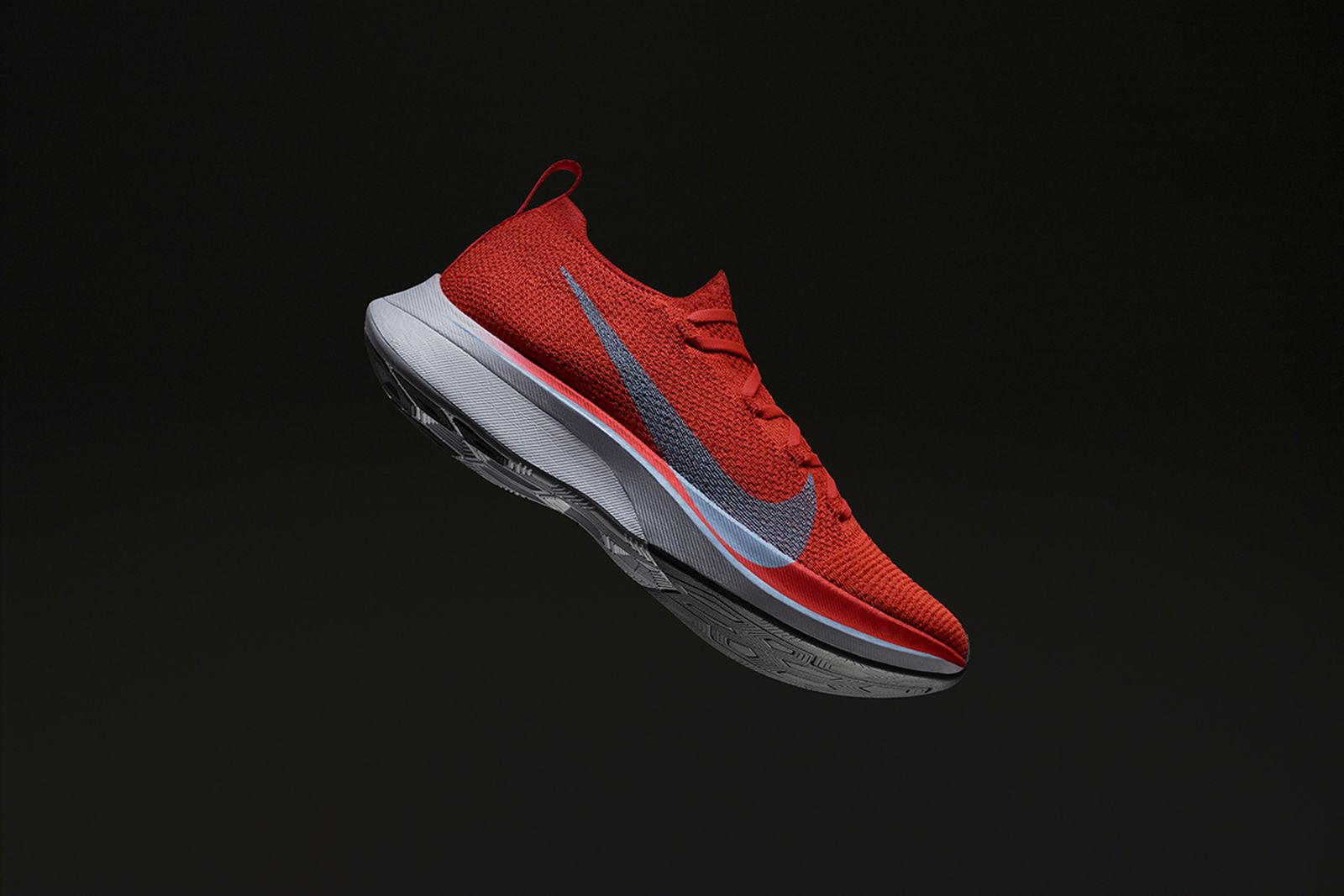 nike zoom vaporfly 4 flyknit zoom fly flyknit release date price Adidas Hoka One One New Balance