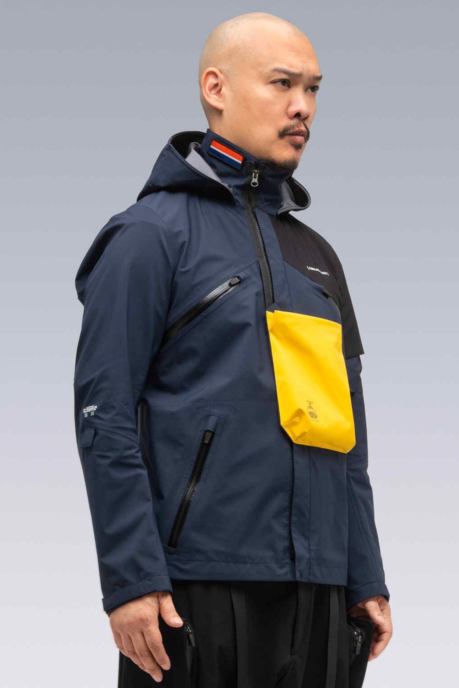 ACRONYM 'Death Stranding' J1A-GT Jacket