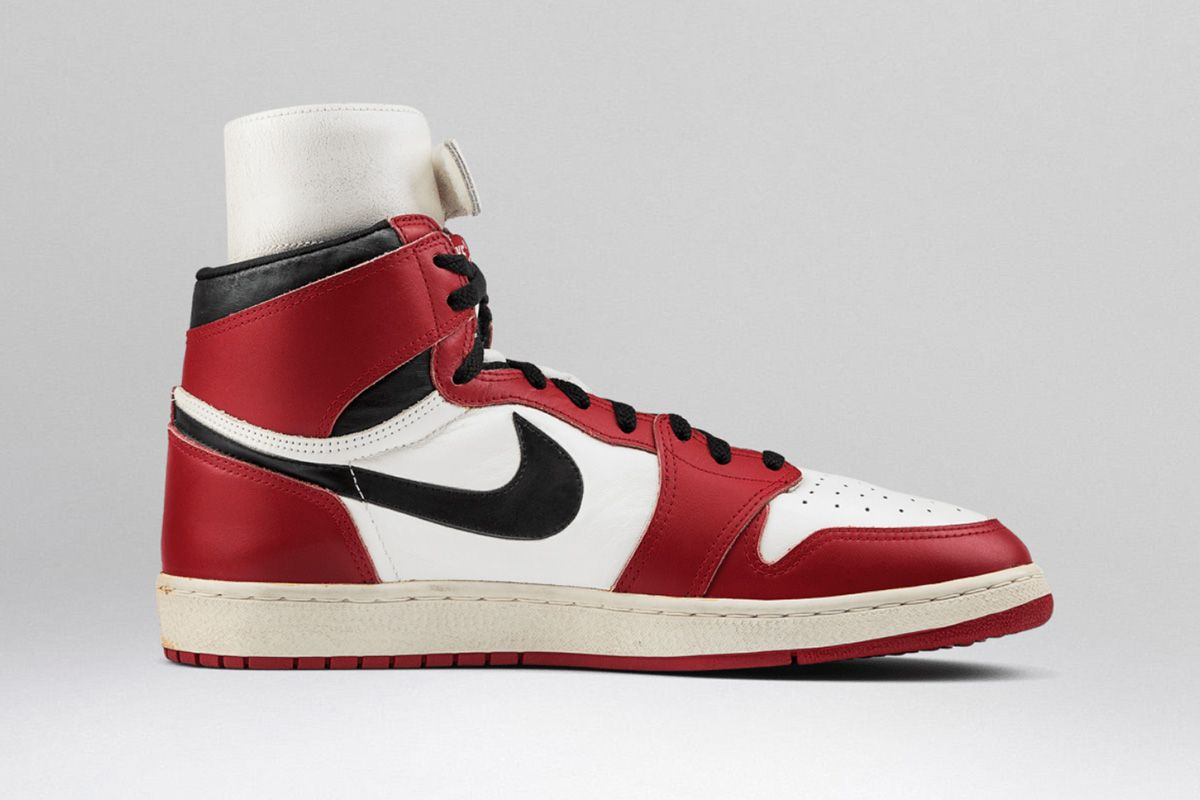 197f20d6696 Air Jordan 1: A Beginner's Guide to Every Release | Highsnobiety